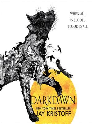 cover image of Darkdawn