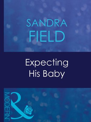 cover image of Expecting His Baby