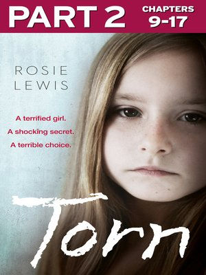 cover image of Torn, Part 2 of 3