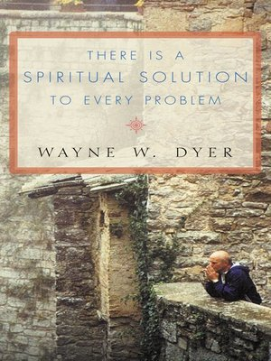 cover image of There Is a Spiritual Solution to Every Problem