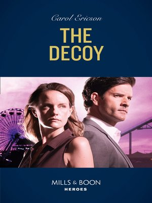 cover image of The Decoy