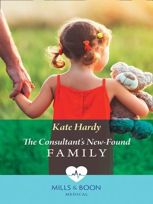 cover image of The Consultant's New-Found Family