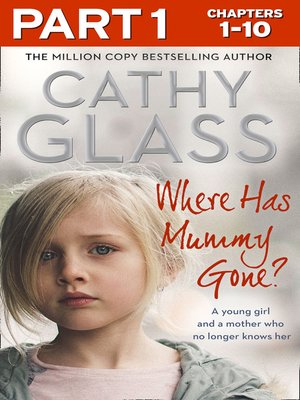 cover image of Where Has Mummy Gone?,Part 1 of 3