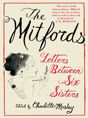 cover image of The Mitfords