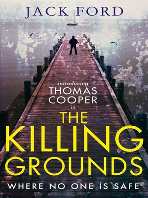 cover image of The Killing Grounds