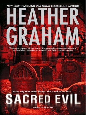 cover image of Sacred Evil