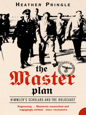 cover image of The Master Plan