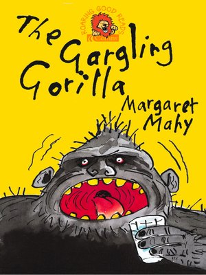cover image of The Gargling Gorilla