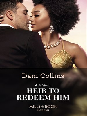 cover image of A Hidden Heir to Redeem Him