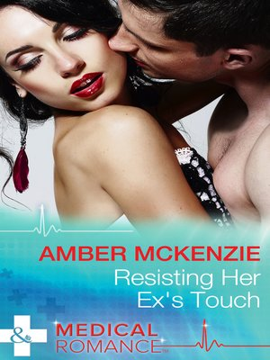 cover image of Resisting Her Ex's Touch