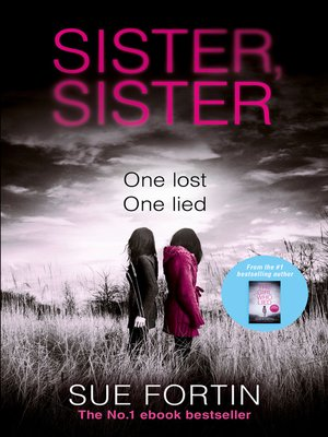 cover image of Sister Sister