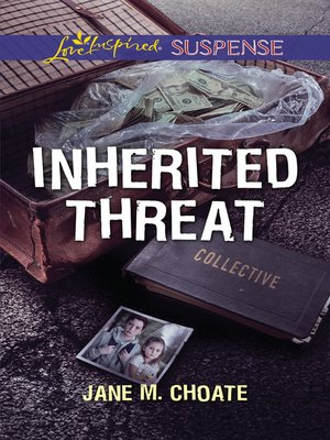 cover image of Inherited Threat