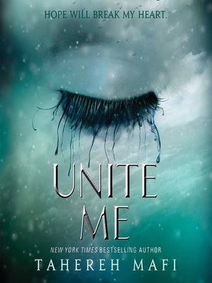 cover image of Unite Me