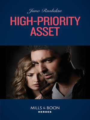 cover image of High-Priority Asset