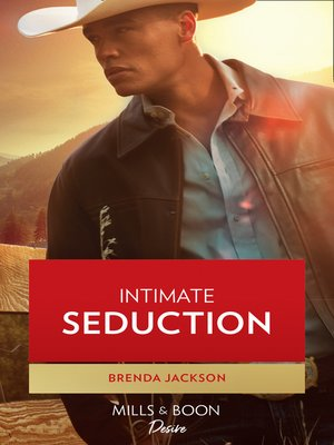 cover image of Intimate Seduction