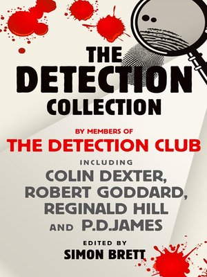 cover image of The Detection Collection