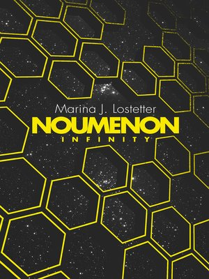 cover image of Noumenon Infinity
