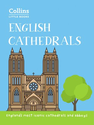 cover image of English Cathedrals
