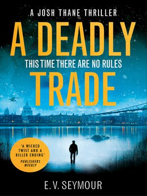 cover image of A Deadly Trade