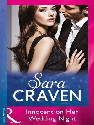 Innocent On Her Wedding Night by Sara Craven · OverDrive