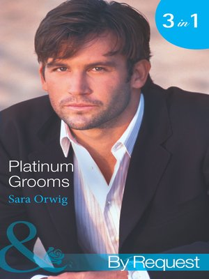cover image of Platinum Grooms