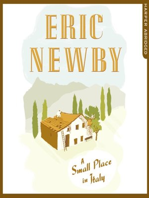 cover image of A Small Place in Italy