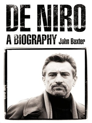 cover image of De Niro