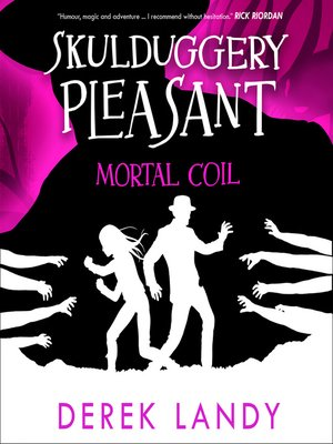 cover image of Mortal Coil