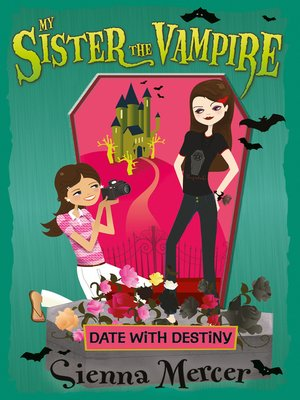 cover image of Date with Destiny