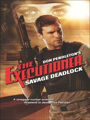 cover image of Savage Deadlock