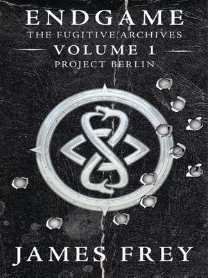 cover image of Project Berlin