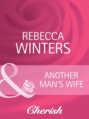 cover image of Another Man's Wife