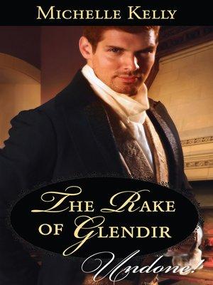 cover image of The Rake of Glendir