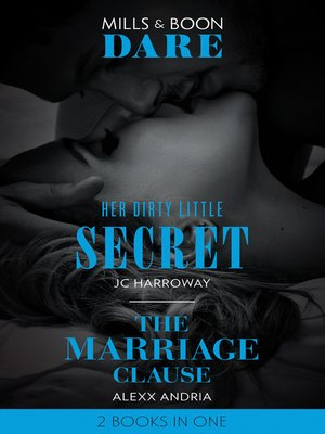 cover image of Her Dirty Little Secret