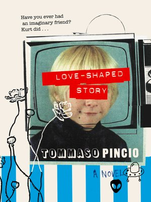 cover image of Love-Shaped Story