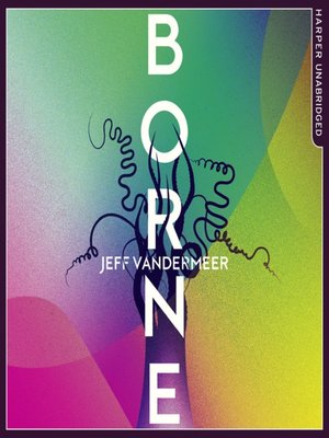 cover image of Borne
