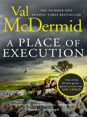 cover image of A Place of Execution
