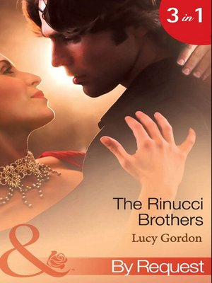 cover image of The Rinucci Brothers
