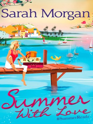 cover image of Summer With Love
