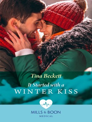 cover image of It Started With a Winter Kiss