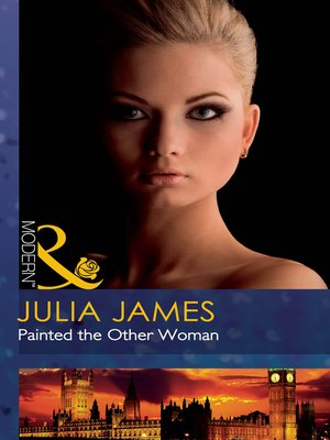 cover image of Painted the Other Woman
