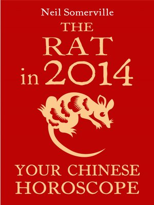 cover image of The Rat in 2014