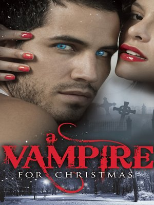 cover image of A Vampire for Christmas