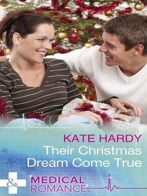 cover image of Their Christmas Dream Come True