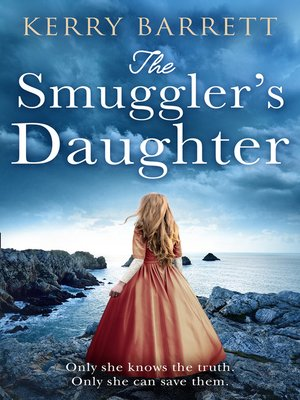 cover image of The Smuggler's Daughter