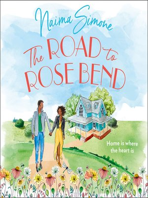 cover image of The Road to Rose Bend (Rose Bend, Book 1)