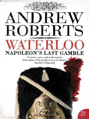 cover image of Waterloo