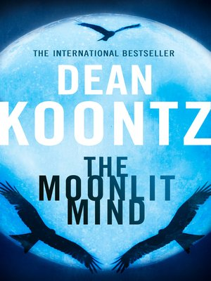 cover image of The Moonlit Mind