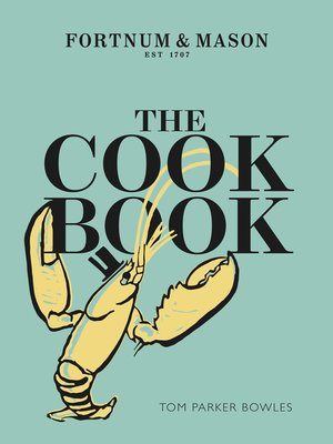 cover image of The Cook Book