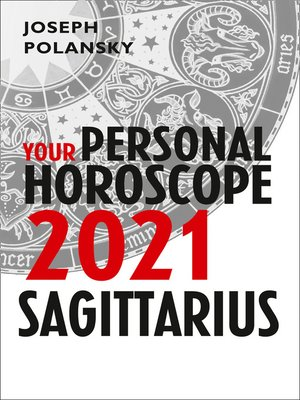 cover image of Sagittarius 2021